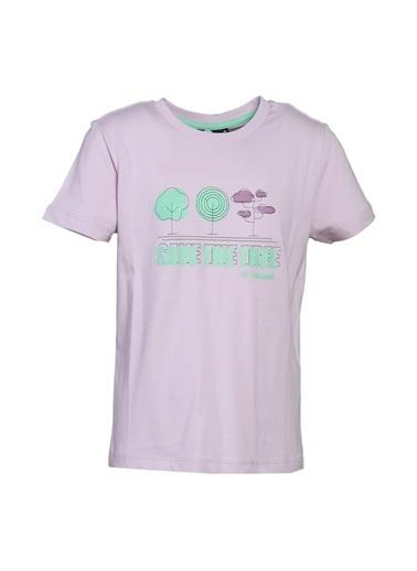 Hummel Hummel Lila T-Shirt Lila